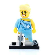 NEW LEGO MINIFIGURES SERIES 4 8804 - Ice Skater