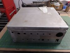 """GENUINE GROVE MANLIFT 7176002695 LOWER CONTROL UNIT, 18"""" LONG 16.5"""" WIDE, NOS"""