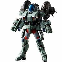 RIOBOT 1/12 VR-052F Mospeada stick 1/12 Action Figure SENTINEL 16cm from JAPAN