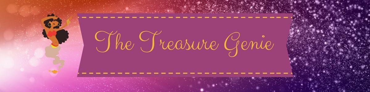 The Treasure Genie