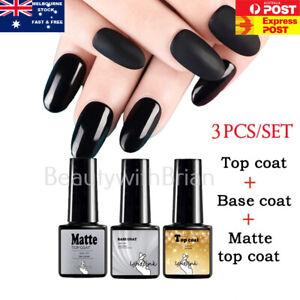 UV Gel Nail Polish Top Coat, Base Coat,Matte Top Coat For Nails