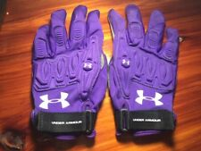 Under Armour Illusion Field Women's Lacrosse Gloves Size M Preowned