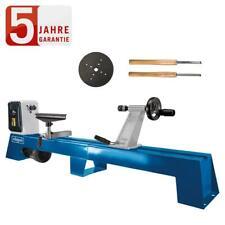 Tornio per legno 400w 1000mm Scheppach Dm1100t