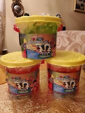 Ryan's Mystery Playdate Toy Surprise Dig Kids Fun Play - 3 Total 7 pieces.