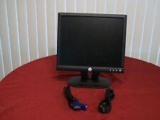 """Dell E E173FP 17"""" LCD Monitor"""