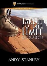 Take It to the Limit Study Guide: How to Get the Most Out of Life (North Point R