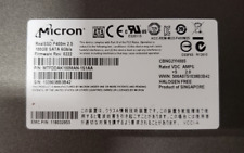 """Micron MTFDDAK100MAN  SSD P400m 100GB SATA 6Gbps 2.5"""" FOR MAC PC LAPTOP DESKTOP"""