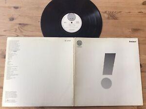 1970 ORIGINAL LP - Gracious - France, Vertigo – 6360 002 Vinyl, Gatefold
