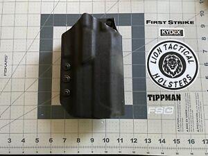 Tippmann TIPX Holster Black (Molle clips)