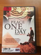 Peace One Day (DVD) Jeremy Gilley...87