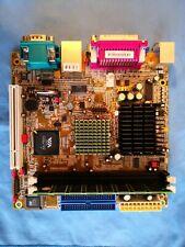 Scheda Madre Mini ITX VIA EPIA 5000AG - Motherboard incl. I/O shield
