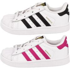 Adidas Superstar i Kids zapatos niños Originals ocio cortos Dragon ZX Samba