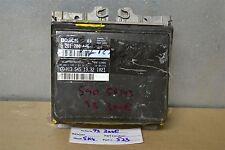 1993 Mercedes 300E Engine Control Unit ECU 0261200408 Module 23 5K4