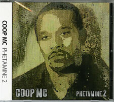 COOP MC-PHETAMINE 2-Import CD w/JAPAN OBI F56