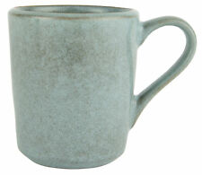 Ib Laursen Tasse mit Henkel Dunes light blue spülmaschienenfest