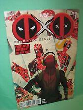 Deadpool Kills Deadpool #1 1st Print Marvel Comics Comic VF/NM Cullen Bunn