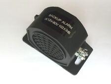 12-80V 102dB Reverse Beeper Siren Warning Alarm for Truck Scania DAF Volvo 1x