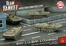 TANKS THE MODERN AGE BNIB BMP TANK EXPANSION
