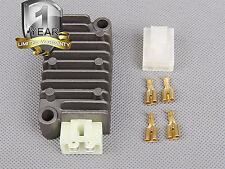 REGLER YAMAHA XG 250 R 750 TDM 850 XTZ 660 XV TT 600 XT XJ 500 350 FZR + STECKER