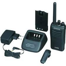 Talkies-walkies et PMR446 Kenwood