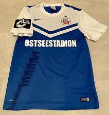 "Original FC Hansa Rostock Sondertrikot ""Ostseestadion"" Trikot Fußballtrikot"