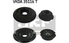SKF Juego de 2 copelas amortiguador VOLKSWAGEN PASSAT AUDI A4 VKDA 35116 T