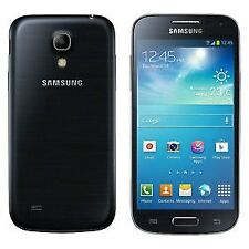 Samsung galaxy s4 mini-8GB O2 network smart phone