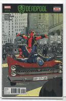 Deadpool #35  NM  Marvel Comics MD7