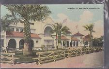 los Banos Del Mar Santa Barbara California  # A4