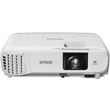 Epson Eb-w39 proyector 3lcd Portátil 3500 Lúmenes blanco