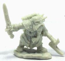 1x DURGAM DEEPMUG - BONES REAPER figurine miniature jdr rpg d&d nain dwarf 77400