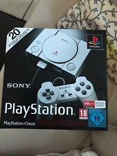 Playstation Sony Classic Mini. Neuf Jamais Ouvert