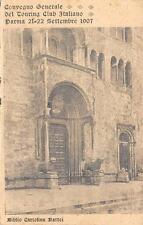 2969) PARMA 1907, CONVEGNO GENERALE TOURING CLUB ITALIANO.