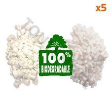 Particule de calage bio en amidon de maïs Sac de 500 Litres (par 5)