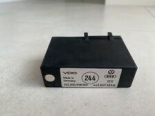 VW GOLF SCIROCCO MK2 CORRADO 1.8 16V KR PL IDLE CONTROL MODULE ECU 443907393N