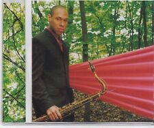 Joshua Redman-Elastic cd album