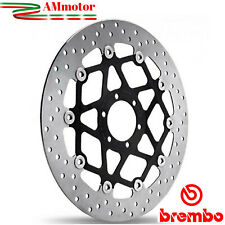 Disco Freno Benelli Tre K 2011 > Brembo Serie Oro Anteriore Moto Flottante