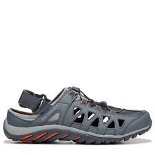Merrell Men's Valencia River Sandals (Castle Rock/Orange) J343107C SIZE 15(33CM)