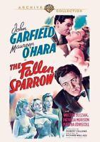 The Fallen Sparrow (1943 John Garfield) DVD NEW