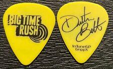 BIG TIME RUSH #1 TOUR GUITAR PICK