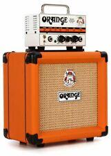 "Orange Micro Terror + PPC 108, Hybrid Guitar Top + 1 x 8"" Box"
