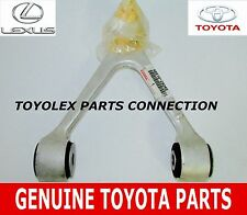 NEW GENUINE LEXUS SC400 SC300 TOYOTA SUPRA LH UPPER CONTROL ARM 48630-29046