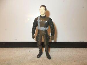 Action Figure Star Trek Next Generation Lore from Descent 4.5 inch