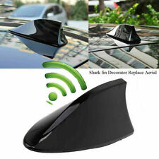 Upgrade Decor Aerial Car Shark Fin Roof Antenna Radio FM/AM For BMW 3 5Series