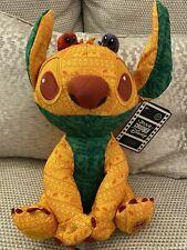 Disney Store The Lion King Stitch Crashes Disney Soft Plush Toy, 3 of 12 NEW ✅