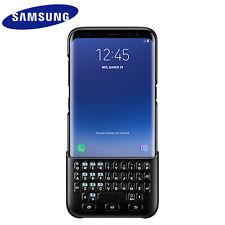 [Brand New] SAMSUNG Galaxy S8+ SM-G955 Keyboard Cover Case EJ-CG955 *Retail Box