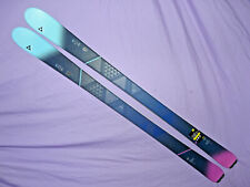 NEW! Fischer My MTN 84 Air-Tec Women's All-Mountain Skis 167cm w/ Rocker NEW!