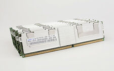 16GB (8 x 2GB)RAM für Dell PowerEdge 1950 Samsung PC2-5300 667MHz DDR2 FBDIMM