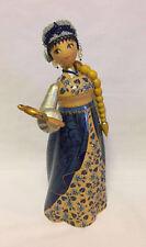 Russian Matryoshka - Russian Handmade Linden Wood Doll  - #5