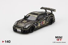 Mini GT 1 64 Mijo Exclusives - Nissan Gt-r R35 Type 2 John Player Special